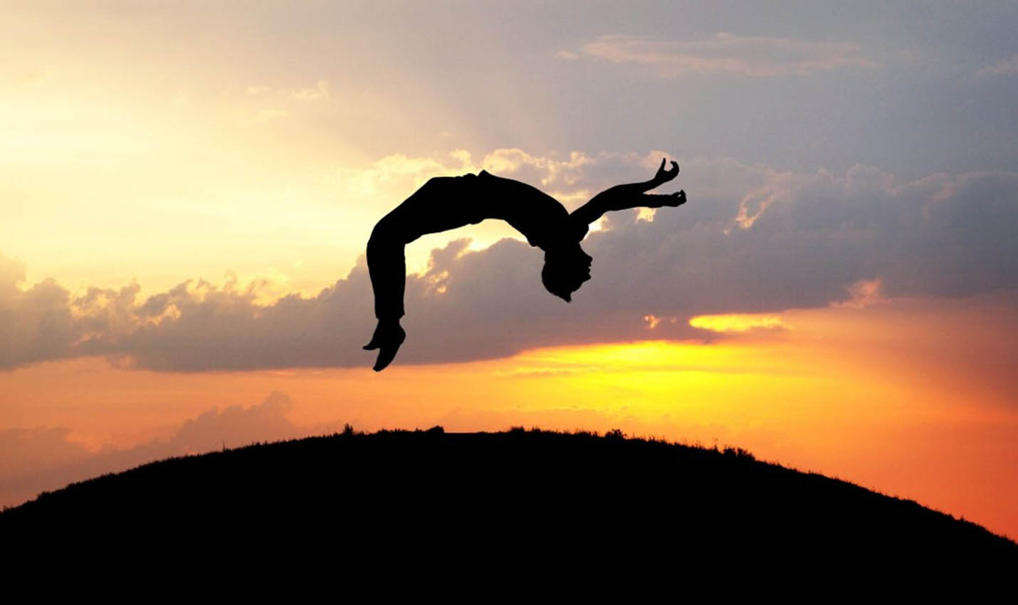 Mahat Yoga - Respiro Circolare