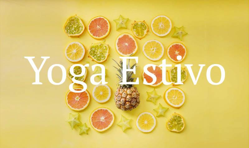 Mahat Yoga - Yoga Estivo 2018